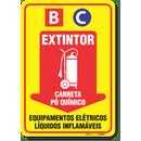 1367-placa-extintor-carreta-po-quimico-equipamentos-eletricos-e-liquidos-inflamaveis-pvc-semi-rigido-26x18cm-furos-6mm-parafusos-nao-incluidos-1