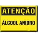 2477-placa-atencao-alcool-anidro-pvc-semi-rigido-26x18cm-fixacao-1
