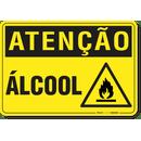 1904-placa-atencao-alcool-pvc-semi-rigido-26x18cm-fixacao-1