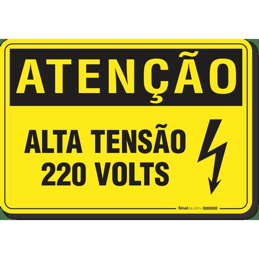 2424-placa-atencao-alta-tensao-220-volts-pvc-semi-rigido-26x18cm-fixacao-1