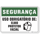 1213-placa-seguranca-uso-obrigatorio-de-elmo-protetor-facial-pvc-semi-rigido-26x18cm-furos-6mm-parafusos-nao-incluidos-1