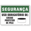 1212-placa-seguranca-uso-obrigatorio-de-creme-protetor-de-pele-pvc-semi-rigido-26x18cm-furos-6mm-parafusos-nao-incluidos-1