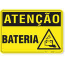 2051-placa-atencao-bateria-pvc-semi-rigido-26x18cm-furos-6mm-parafusos-nao-incluidos-1