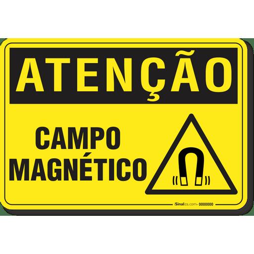 2053-placa-atencao-campo-magnetico-pvc-semi-rigido-26x18cm-fixacao-1