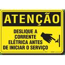 2450-placa-atencao-desligue-a-corrente-eletrica-antes-de-iniciar-o-servico-pvc-semi-rigido-26x18cm-fixacao-1