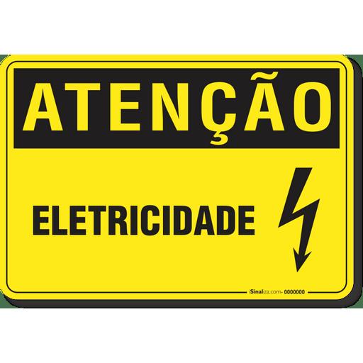 2135-placa-atencao-eletricidade-pvc-semi-rigido-26x18cm-furos-6mm-parafusos-nao-incluidos-1