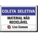 1477-placa-coleta-seletiva-material-nao-reciclavel-lixo-comum-pvc-semi-rigido-26x18cm-furos-6mm-parafusos-nao-incluidos-1