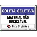 1478-placa-coleta-seletiva-material-nao-reciclavel-lixo-organico-pvc-semi-rigido-26x18cm-furos-6mm-parafusos-nao-incluidos-1