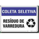 1496-placa-coleta-seletiva-residuo-de-varredura-pvc-semi-rigido-26x18cm-furos-6mm-parafusos-nao-incluidos-1