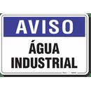 1864-placa-aviso-agua-industrial-pvc-semi-rigido-26x18cm-furos-6mm-parafusos-nao-incluidos-1