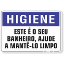 1629-placa-higiene-este-e-o-seu-banheiro-ajude-a-mante-lo-limpo-pvc-semi-rigido-26x18cm-furos-6mm-parafusos-nao-incluidos-1