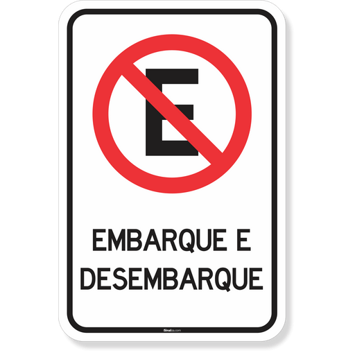 EMBARQUE