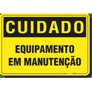 4246-placa-cuidado-equipamento-em-manutencao-pvc-semi-rigido-26x18cm-furos-6mm-parafusos-nao-incluidos-1