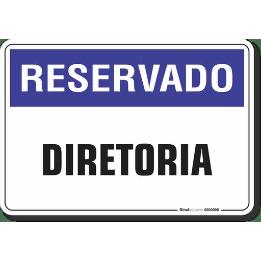 1230-placa-reservado-diretoria-pvc-semi-rigido-26x18cm-furos-6mm-parafusos-nao-incluidos-1