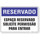 1232-placa-reservado-espaco-reservado-solicite-permissao-para-entrar-pvc-semi-rigido-26x18cm-furos-6mm-parafusos-nao-incluidos-1