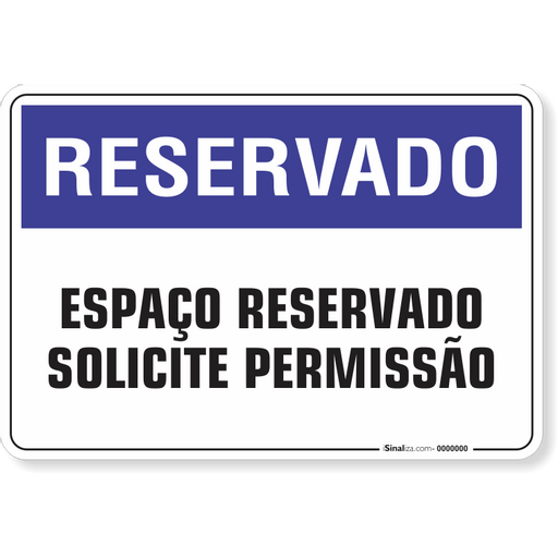 1233-placa-reservado-espaco-reservado-solicite-permissao-pvc-semi-rigido-26x18cm-furos-6mm-parafusos-nao-incluidos-1