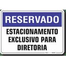 1234-placa-reservado-estacionamento-exclusivo-para-diretoria-pvc-semi-rigido-26x18cm-furos-6mm-parafusos-nao-incluidos-1