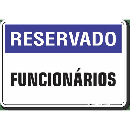 1236-placa-reservado-funcionarios-pvc-semi-rigido-26x18cm-furos-6mm-parafusos-nao-incluidos-1
