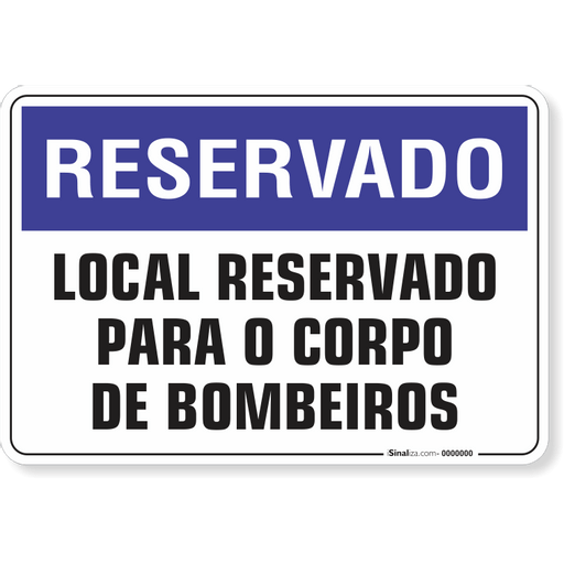 1239-placa-reservado-local-reservado-para-o-corpo-de-bombeiros-pvc-semi-rigido-26x18cm-furos-6mm-parafusos-nao-incluidos-1