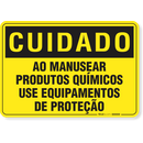 1325-placa-cuidado-ao-manusear-produtos-quimicos-use-epi-pvc-semi-rigido-26x18cm-furos-6mm-parafusos-nao-incluidos-1