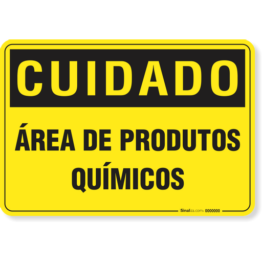 1327-placa-cuidado-area-de-produtos-quimicos-pvc-semi-rigido-26x18cm-furos-6mm-parafusos-nao-incluidos-1