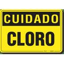 1330-placa-cuidado-cloro-pvc-semi-rigido-26x18cm-furos-6mm-parafusos-nao-incluidos-1