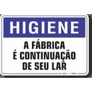 1538-placa-higiene-a-fabrica-e-continuacao-de-seu-lar-pvc-semi-rigido-26x18cm-furos-6mm-parafusos-nao-incluidos-1