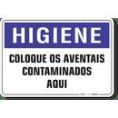 1543-placa-higiene-coloque-os-aventais-contaminados-aqui-pvc-semi-rigido-26x18cm-furos-6mm-parafusos-nao-incluidos-1