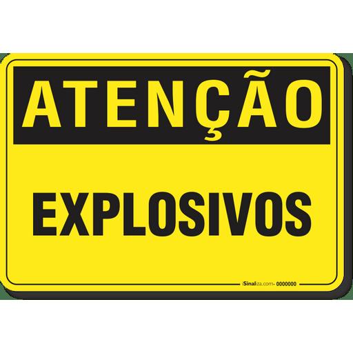 1913-placa-atencao-explosivos-pvc-semi-rigido-26x18cm-furos-6mm-parafusos-nao-incluidos-1
