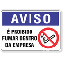 1932-placa-aviso-e-proibido-fumar-dentro-da-empresa-pvc-semi-rigido-26x18cm-furos-6mm-parafusos-nao-incluidos-1
