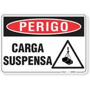 2931-placa-perigo-carga-suspensa-pvc-semi-rigido-26x18cm-furos-6mm-parafusos-nao-incluidos-1