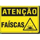 2088-placa-atencao-faiscas-pvc-semi-rigido-26x18cm-furos-6mm-parafusos-nao-incluidos-1