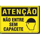 2246-placa-atencao-nao-entre-sem-capacete-pvc-semi-rigido-26x18cm-furos-6mm-parafusos-nao-incluidos-1