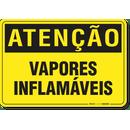 2304-placa-atencao-vapores-inflamaveis-pvc-semi-rigido-26x18cm-furos-6mm-parafusos-nao-incluidos-1