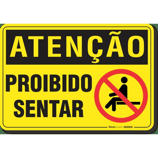 2368-placa-atencao-proibido-sentar-pvc-semi-rigido-26x18cm-furos-6mm-parafusos-nao-incluidos-1