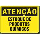 2492-placa-atencao-estoque-de-produtos-quimicos-pvc-semi-rigido-26x18cm-furos-6mm-parafusos-nao-incluidos-1