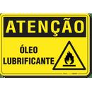 2514-placa-atencao-oleo-lubrificante-pvc-semi-rigido-26x18cm-furos-6mm-parafusos-nao-incluidos-1