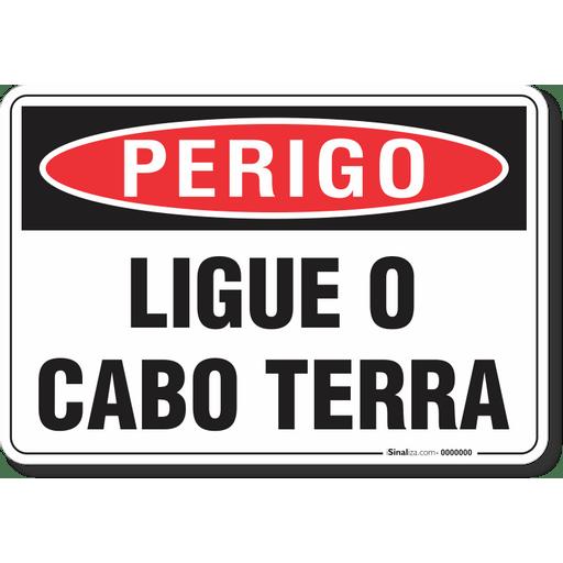3063-placa-perigo-ligue-o-cabo-terra-pvc-semi-rigido-26x18cm-furos-6mm-parafusos-nao-incluidos-1