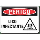 3067-placa-perigo-lixo-infectante-pvc-semi-rigido-26x18cm-furos-6mm-parafusos-nao-incluidos-1