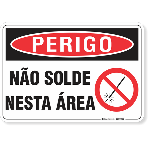 3111-placa-perigo-nao-solde-nesta-area-pvc-semi-rigido-26x18cm-furos-6mm-parafusos-nao-incluidos-1