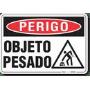 3113-placa-perigo-objeto-pesado-pvc-semi-rigido-26x18cm-furos-6mm-parafusos-nao-incluidos-1
