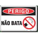 3246-placa-perigo-nao-bata-pvc-semi-rigido-26x18cm-furos-6mm-parafusos-nao-incluidos-1