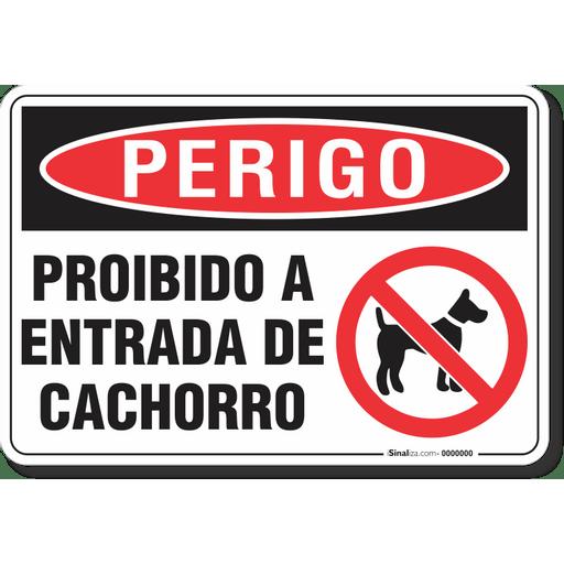 3310-placa-perigo-proibido-a-entrada-de-cachorro-pvc-semi-rigido-26x18cm-furos-6mm-parafusos-nao-incluidos-1