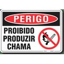 3325-placa-perigo-proibido-produzir-chama-pvc-semi-rigido-26x18cm-furos-6mm-parafusos-nao-incluidos-1