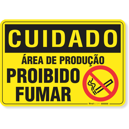 2586-placa-cuidado-area-de-producao-proibido-fumar-pvc-semi-rigido-26x18cm-furos-6mm-parafusos-nao-incluidos-1
