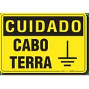 2599-placa-cuidado-cabo-terra-pvc-semi-rigido-26x18cm-furos-6mm-parafusos-nao-incluidos-1