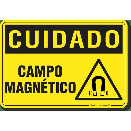 2600-placa-cuidado-campo-magnetico-pvc-semi-rigido-26x18cm-furos-6mm-parafusos-nao-incluidos-1