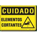 2636-placa-cuidado-elementos-cortantes-s7-pvc-semi-rigido-26x18cm-furos-6mm-parafusos-nao-incluidos-1