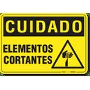 2637-placa-cuidado-elementos-cortantes-s8-pvc-semi-rigido-26x18cm-furos-6mm-parafusos-nao-incluidos-1