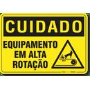 2663-placa-cuidado-equipamento-em-alta-rotacao-s14-pvc-semi-rigido-26x18cm-furos-6mm-parafusos-nao-incluidos-1